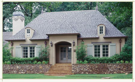 luxury house plans cottages new - Small French Country Cottage House Plans